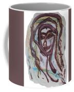 She Yes, Elle Oui, Coffee Mug