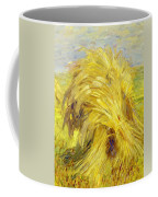 Sheaf Of Grain 1907 Coffee Mug
