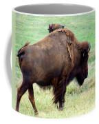 Shedding Coffee Mug