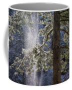 Shedding Snow Coffee Mug