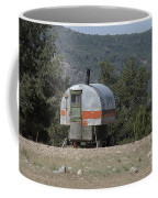 Sheep Herder's Wagon Coffee Mug