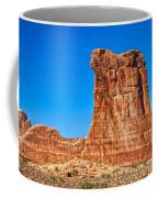Sheep Rock Coffee Mug