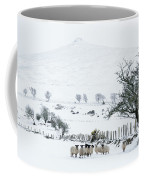 Sheep Shelter  Coffee Mug