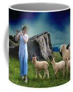 Sheep Whisperer Coffee Mug