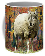 Sheep's Clothing Coffee Mug