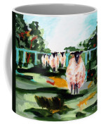 Sheeps Coffee Mug
