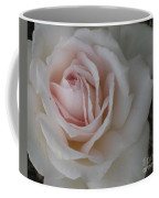 Sheer Bliss Rose Coffee Mug