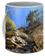 Sheer Drop Coffee Mug