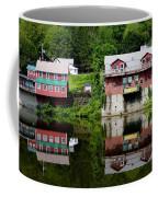 Shelburne Reflections Coffee Mug