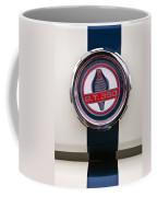 Shelby Cobra Gt 350 Ford Mustang Coffee Mug