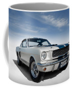 Shelby Mustang Gt350 Coffee Mug