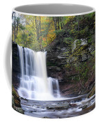 Sheldon Reynolds Falls Coffee Mug