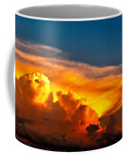 Shelf Cloud 01 Coffee Mug