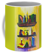 Shelf Coffee Mug