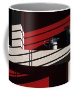Shelf Life Coffee Mug