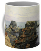 Shell Beach  Coffee Mug