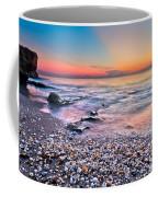Shell City Coffee Mug