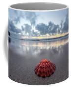 Shell Rise Coffee Mug