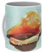 Shell Shocked Coffee Mug