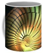 Shell Star Coffee Mug