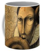 Shell Eater Coffee Mug