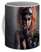 Shelly 1 Coffee Mug