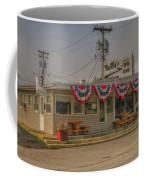 Shellys Route 66 Cafe Cuba Mo Dsc05554 Coffee Mug