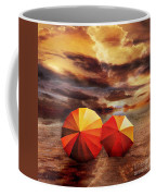 Shelter Coffee Mug by Jacky Gerritsen