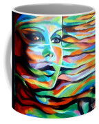 Sheltered By The Wind Coffee Mug