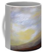 Sheltering Sky Coffee Mug