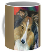 Sheltie - Collie Coffee Mug