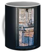Shelved - 5 Coffee Mug