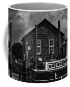 Shem Creek Heritage Coffee Mug