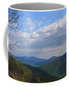 Shenandoah Skies Coffee Mug