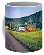 Shenandoah Valley Farm Coffee Mug