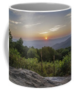 Shenandoah Valley Sunset  Coffee Mug