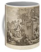 Shepherds In Arcadia Coffee Mug