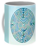 Shepherd's Race - Blues Coffee Mug