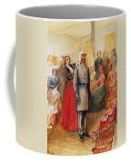 Sheppard: Equipment, 61 Coffee Mug