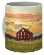 Sherfy Barn Coffee Mug