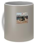 Sheridan's Ride Coffee Mug by War Is Hell Store