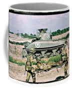 Sherman Advance Coffee Mug