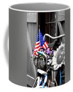 She's A Grand Old Flag Coffee Mug