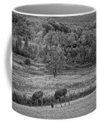 Shh... Bw Coffee Mug