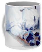 Shhhhhhh Coffee Mug