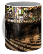 Shibuya Scramble Coffee Mug