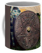 Shield Of Faith Coffee Mug