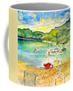 Shieldaig In Scotland 03 Coffee Mug