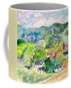 Shieldaig In Scotland 06 Coffee Mug