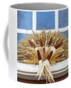 Shields Tavern Christmas Fan Coffee Mug